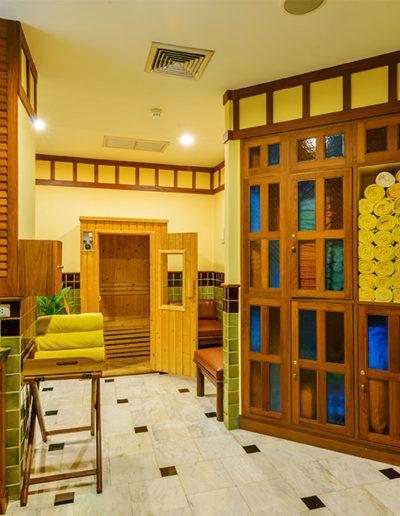 Samunprai Spa